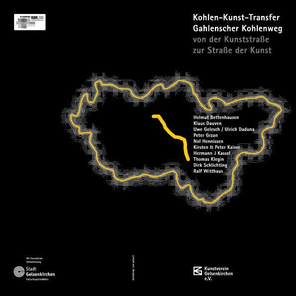 Kohlen-Kunst-Transfer